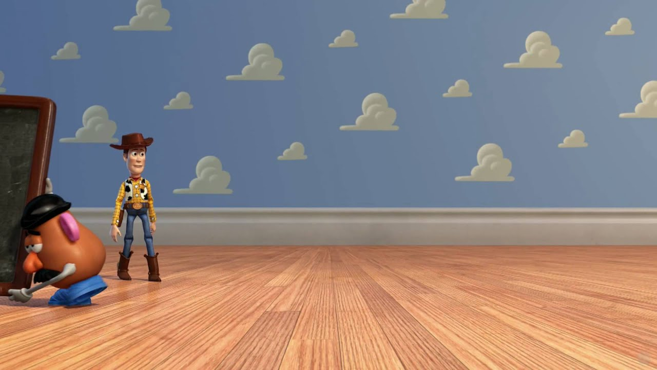 Toy Story 3 Trailer HD 1080p