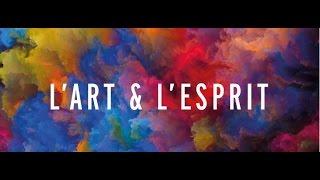 Spiritisme et création, par Edouard Launet