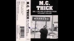 MC THICK - MARRERO