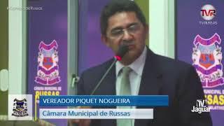 Piquet Nogueira   Pronunciamento  17 11 2020