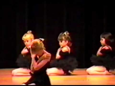 Little One Dances