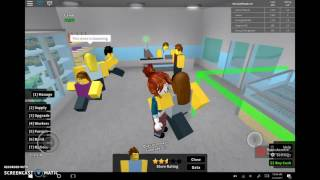 Ab playing Roblox Retail Tycoon 1