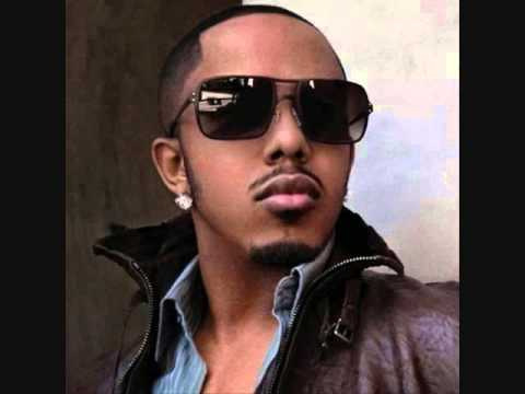 Marques Houston  Exclusively