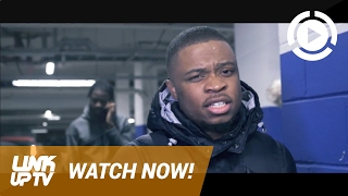 Capa -  Myth [Music Video] @CapaOnline | Link Up TV
