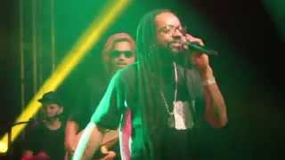 Rael - Kinky Reggae (Bob Marley)