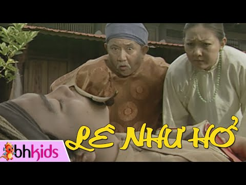 Lê Như Hổ - Cổ Tích Việt Nam [HD 1080p]