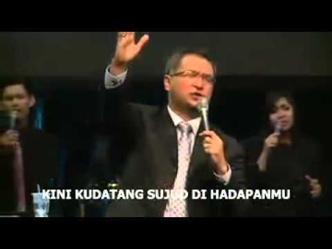 20130915 Yesus Ku MenyembahMu   Graha Bethany Nginden Surabaya