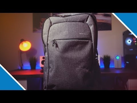 What's in My Tech Bag | 2018