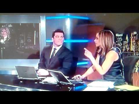 Dari Alexander fox5 TV blooper