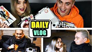 ZAKUPOWE SZALEŃSTWO W WYPRZEDAŻE! || Vlog Just Siblings!