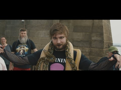 Jakey - Not Dead Yet (Official Music Video)