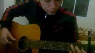 Vì sao thế (cover guitar by Mr. NiTa)