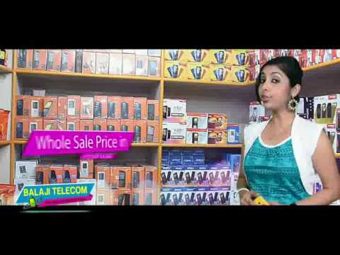 Balaji Telecom new video