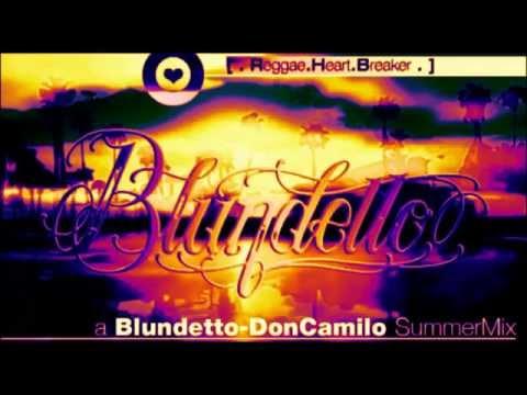Reggae.Heart.Breaker - Blundetto + Don Camilo [ . SummerMiχ . ]