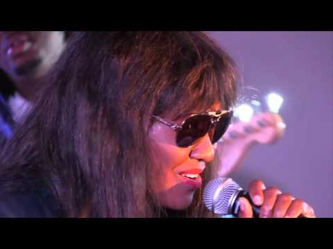 Tanya Stephens and Warrior King Live in Omaha- Plus Interview