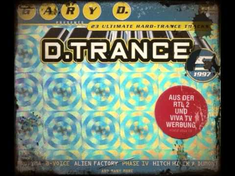 D.Trance 5 - (Special Megamix By Gary D.)