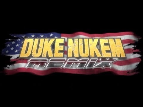 Duke Nukem (Techno Remix)