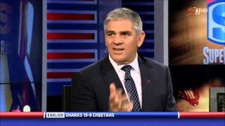Nick Mallett's Super Rugby Rant