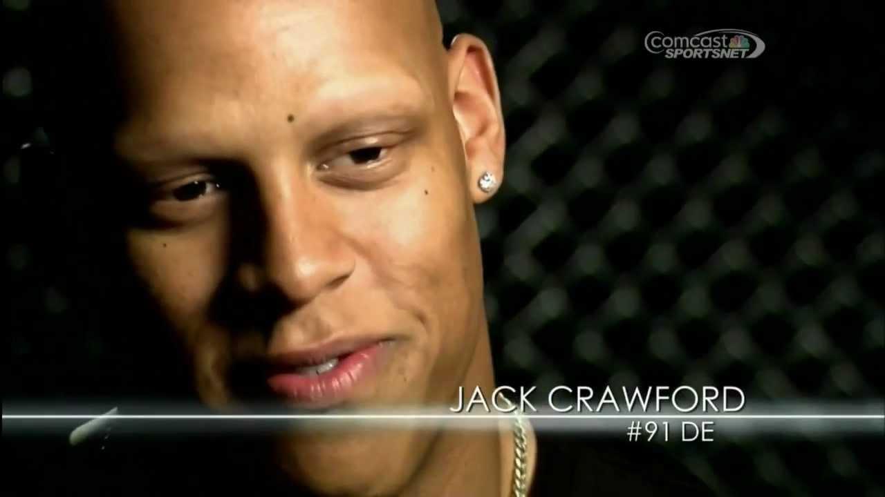 Raiders Report wk 8 Terrell Williams Jack Crawford Marcel Reece
