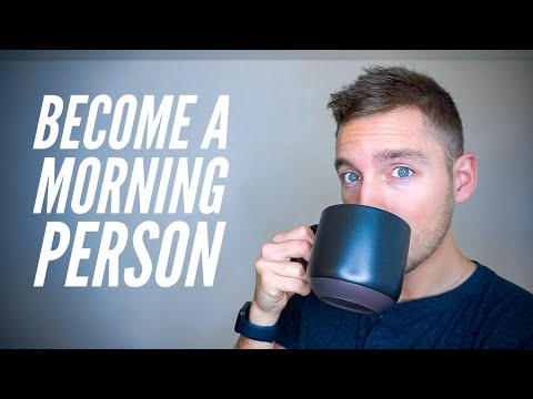 How to Wake Up Early in the Morning   Wake Up at 6AM Every Day