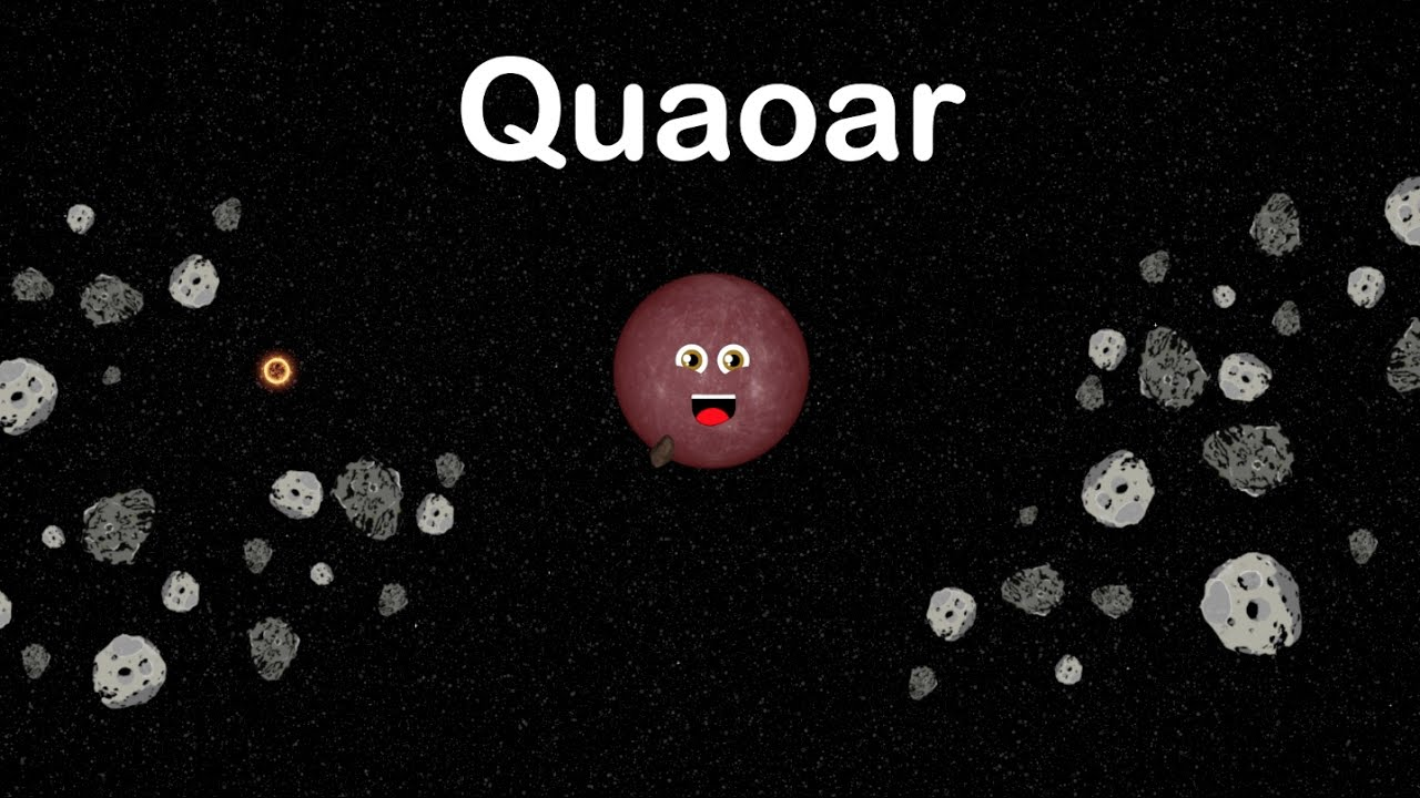 The Astronomy and Astrology of Quaoar  Lunar Planner