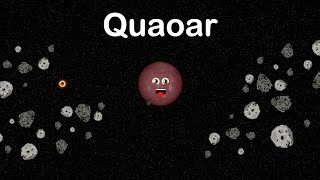 Planet Song/Dwarf Planet Candidate Quaoar/Quaoar Kuiper Belt Object