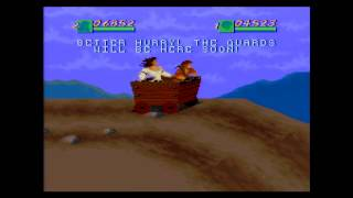 RetroBoots: Cutthroat Island (SNES)