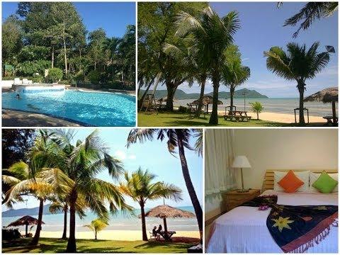 Pattaya Hotels & Resorts: Sea Village Beach Front Bang Saray