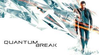 Quantum Break [RU] part - 01