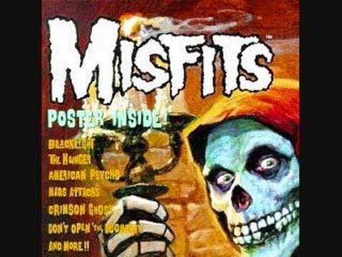 Misfits - Hell night
