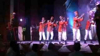Medley @ Kala Ulela 2014 - Dharmaraja College Kandy