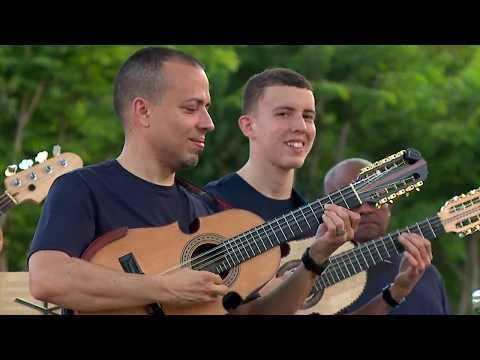 La Vida Campesina - Alma Boricua - Mi Bandera - Puerto Rico es una fiesta 3