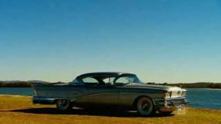 Carl Amor's 1958 Buick Riviera