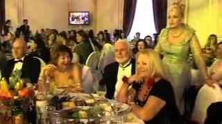 Иосиф Кобзон на Чеченском Свадьбе