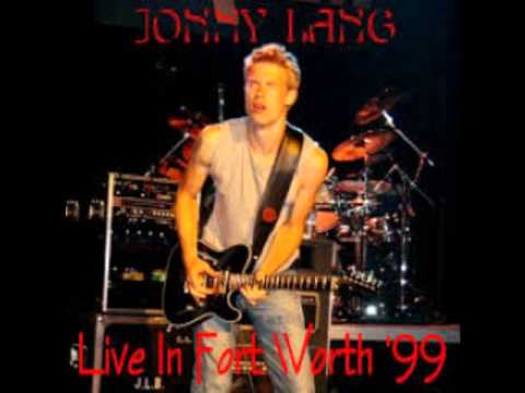 "Jonny Lang ""Still Rainn'"" Live Fort Worth"