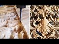 9 CREATIVE PROJECTS MADE FROM WOOD | WOODWORKING COMPILATION