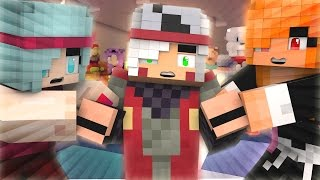 Cosplay and Chaos! | Minecraft MyStreet Season 1 Finale PT.2 [Ep.34 Minecraft Roleplay]