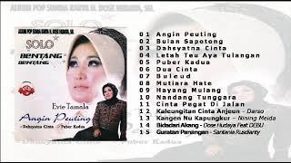 Album Pop Sunda Solo Bentang Bentang Evie Tamala Full