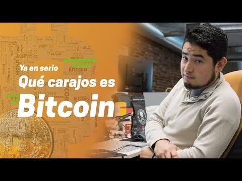 ¿Qué Son Los Bitcoins Y Blockchain? #Cryptocositas