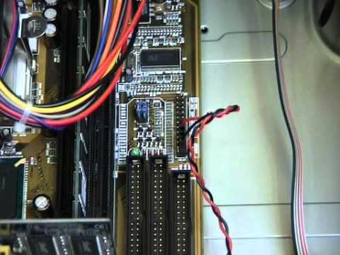 материнская плата asrock g31m-s инструкция подключения