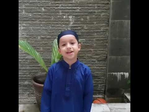 Cucu Habib Syech Sholawat Menggetarkan Hati