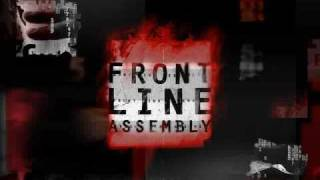 front line assembly / evil playground