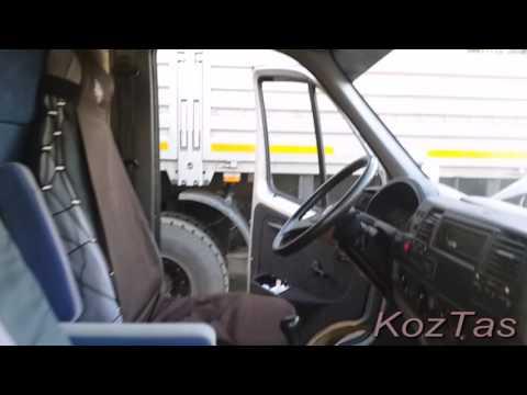 """Соболь """"Ривьера"""" Riviera ГАЗ 2217"""