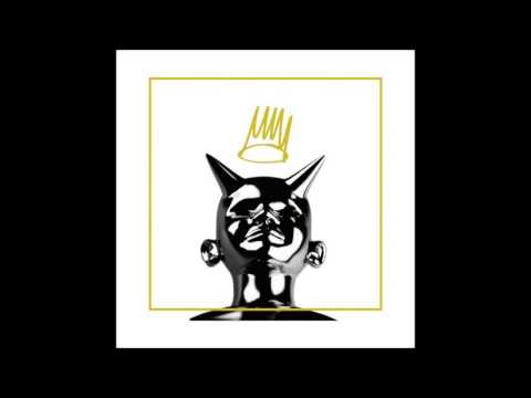 J. Cole - 21 Sparks Will Fly ft  Jhene Aiko [CLEAN]