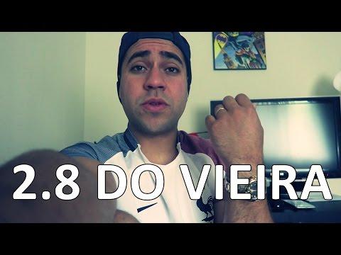 2.8 DO VIEIRA