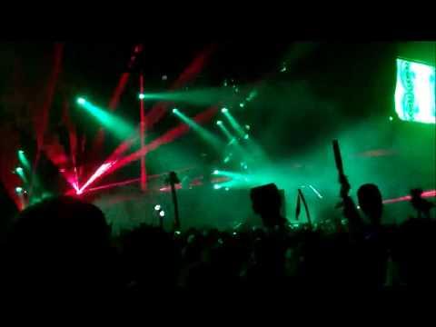 Electric Forest 2014 Zeds Dead Amateur Footage Montage 1080p