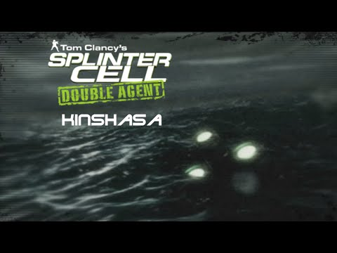 WWSFD: Kinshasa (Splinter Cell: Double Agent)