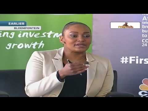 Unlocking investment opportunities in Free State province