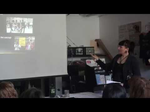 Staring Down the State: Rights, Surveillance, and Security Culture (DxE Van Open Meeting)