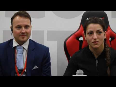 Bestare Kicaj Rizin Post Fight Interview - MMA Plus - Gazeta Esportiva